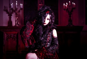 Vampiressアー写